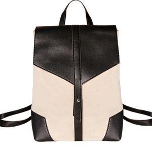 Deux Lux Demi Backpack 🎒NWOT